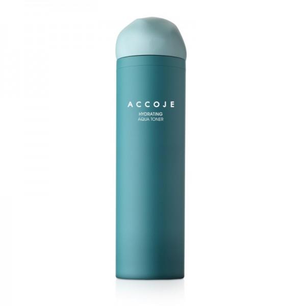 Accoje - Gesichtswasser - Hydrating Aqua Toner