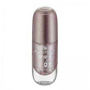 essence - Nagellack - shine last & go! gel nail polish 59 - Sparks Fly