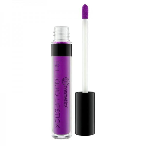 BH Cosmetics - Flüssiger Lippenstift - Liquid Lipstick - Bewitched