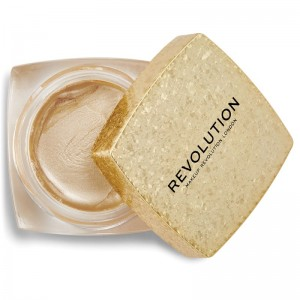 Makeup Revolution - Jewel Collection - Jelly Highlighter - Monumental