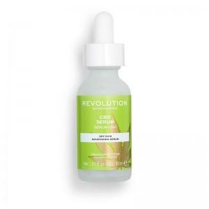 Revolution - Skincare CBD Serum