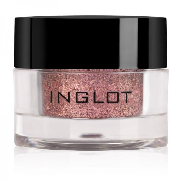 INGLOT - Lidschatten - AMC Pure Pigment Eyeshadow 123