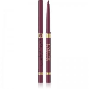 Eveline Cosmetics - Lipliner - Make a Shape Automatic Lip Liner - 04 Desert Rose