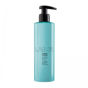 Kallos Cosmetics - LAB35 Curl Mania Conditioner with Bamboo Extract & Olive Oil