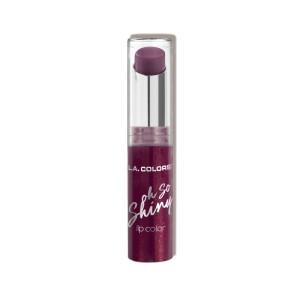LA Colors - Oh So Shiny Lip Color - Radiant