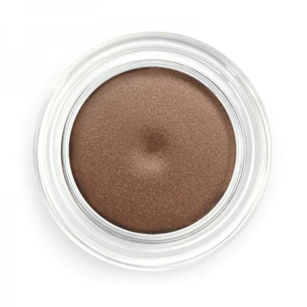 Nabla - Eyeshadow - Crème Shadow - Caffeine