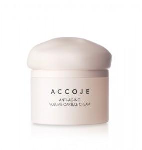 ACCOJE - Anti Aging Creme - Anti Aging Volume Capsule Cream