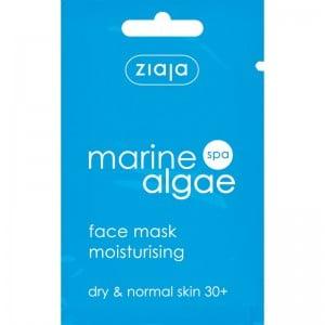 Ziaja - Gesichtsmaske - Marine Algae Face Mask