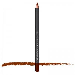 L.A. Girl - Eyeliner Stift - Eyeliner Pencil - 615 - Pecan