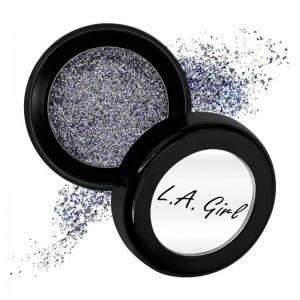 LA Girl - Mono Lidschatten - Glitterholic Glitter Topper - Twinkle Twinkle