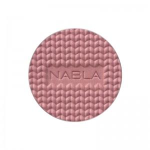 Nabla - Rouge - Blossom Blush Refill - Regal Mauve