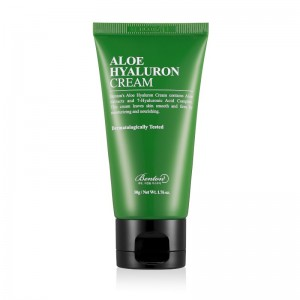 Benton - Gesichtscreme - Aloe Hyaluron Cream