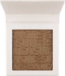 Catrice - Bronzer - SUNGASM Luminizing Bronzer C02 - Bronzed Euphoria