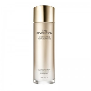 Missha - Toner - Time Revolution Regenerating Royal Softener