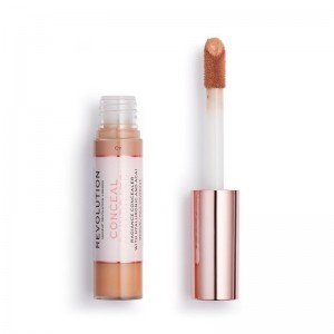 Revolution - Concealer - Conceal & Hydrate Concealer - C11