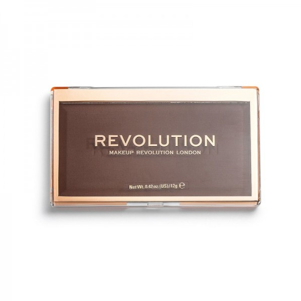 Revolution - Matte Base Powder - P15