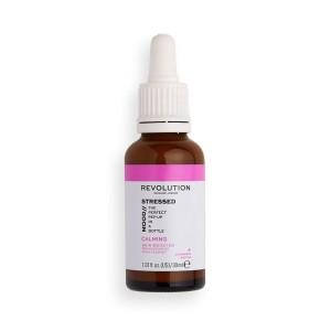 Revolution - Gesichtspflege - Skincare Stressed Mood Calming Booster