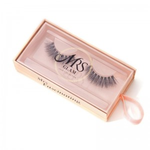 BPerfect - Falsche Wimpern - Mrs Glam Lash Collection - Mrs Fascinating Lash
