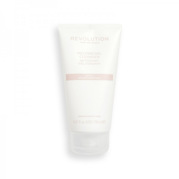 Revolution - Reinigungsgel - Skincare Melting Gel Cleanser