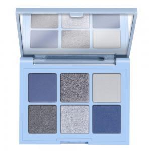 essence - Lidschattenpalette - ice, ice baby! eyeshadow palette