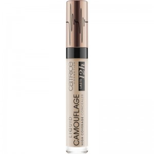 Catrice - Our Heartbeat Project Liquid Camouflage High Coverage Concealer - 010 Porcellain