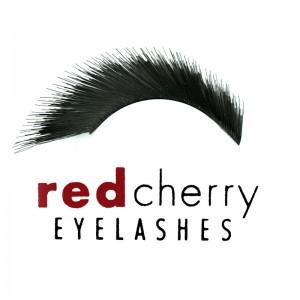Red Cherry - Falsche Wimpern Nr. W001
