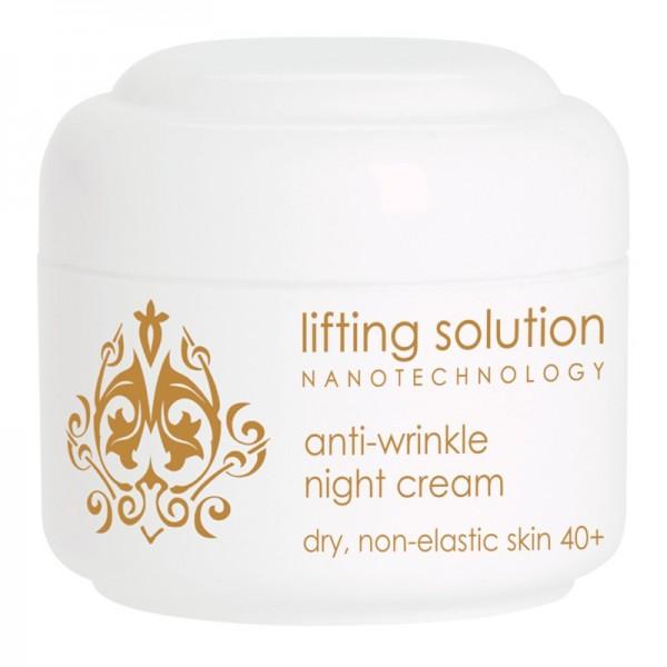 Ziaja - Nachtcreme - Lifting Solution Night Cream