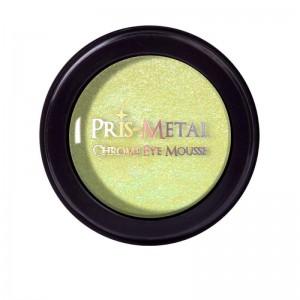 J.Cat - Pris-Metal Chrome Eye Mousse - Electra