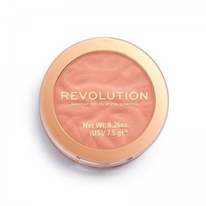 Revolution - Blusher Reloaded - Peach Bliss