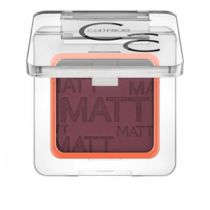 Catrice - Lidschatten - Art Couleurs Eyeshadow - 310 Say You'll Be Wine