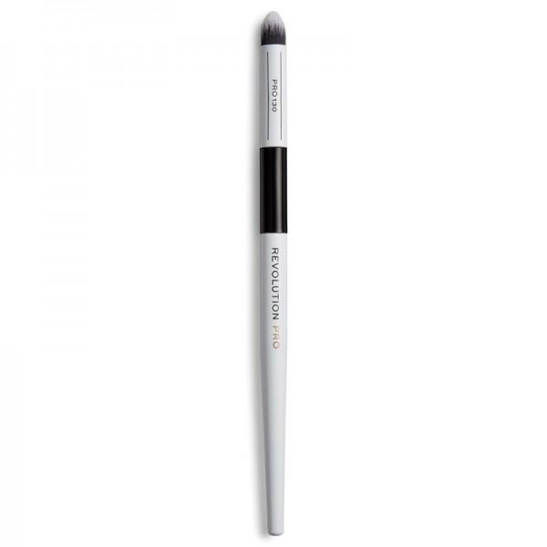 Revolution Pro - Kosmetikpinsel - 130 Small Dense Round Pointed Brush