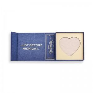 I Heart Revolution - Highlighter - I Heart Revolution x Disney - Storybook Heart Highlighter - Cinde