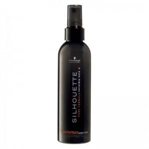 Schwarzkopf - Lacca - Silhouette Pure Formula Invisible Hold Pump Spray Super Hold 200ml