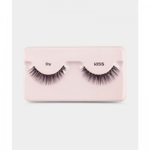 KISS - Falsche Wimpern - Looks So Natural Lashes - Shy