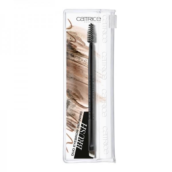 Catrice - Duo Eyebrow Defining Brush