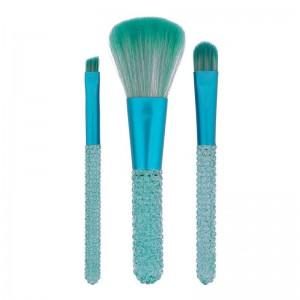 I Heart Makeup - Brush Set - Mermaids Forever