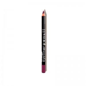 LA Colors - Eyeliner - Eyeliner Pencil - Mahogany