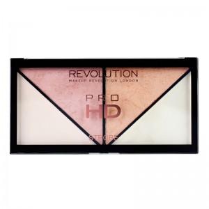 Makeup Revolution - Strobing Palette - HD Pro Strobe Revolution