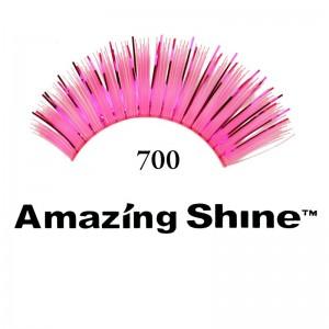 Amazing Shine - Falsche Wimpern - Wimpernbänder - Fashion Lash - Nr.700