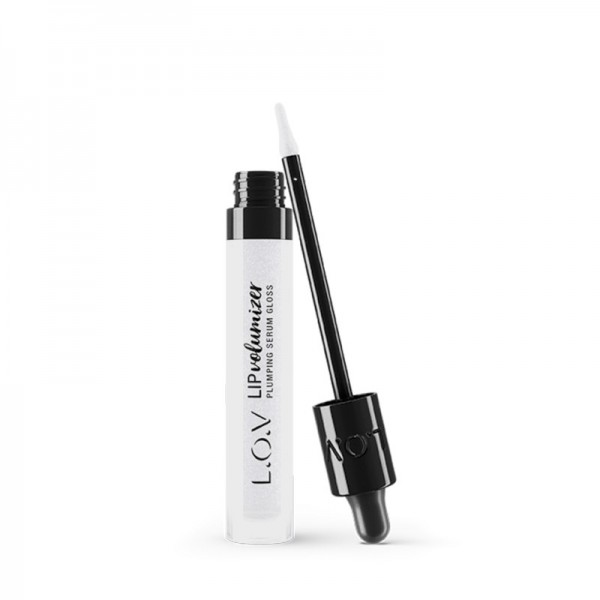 L.O.V - Lipgloss - online exclusive - LIP VOLUMIZER plumping serum gloss 211