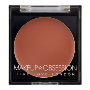 Makeup Obsession - Lippenfarbe - L108 - Naked Nude