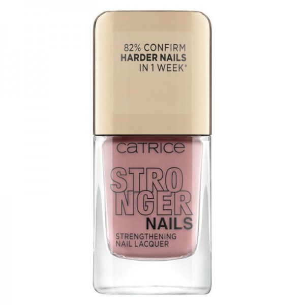 Catrice - Nagellack - Stronger Nails Strengthening Nail Lacquer - 05 Tough Cookie