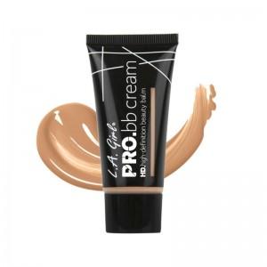 L.A. Girl - Foundation - Pro BB Cream - 943 - Light-Medium