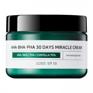 Some By Mi - AHA BHA PHA 30 Days Miracle Cream