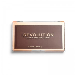 Revolution - Matte Base Powder - P17