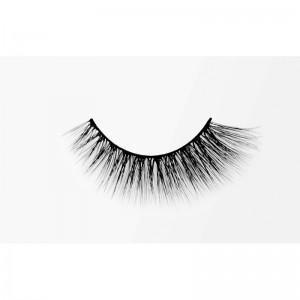 Bliss - 3D Eyelashes - 3D Premium - #124