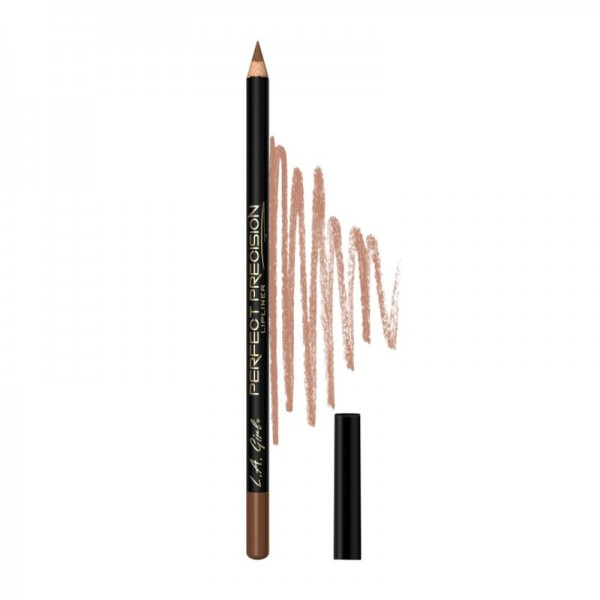 L.A. Girl - Perfect Precision Lipliner - Sugar & Spice