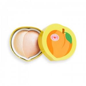 I Heart Revolution - Highlighter - Tasty 3D Peach