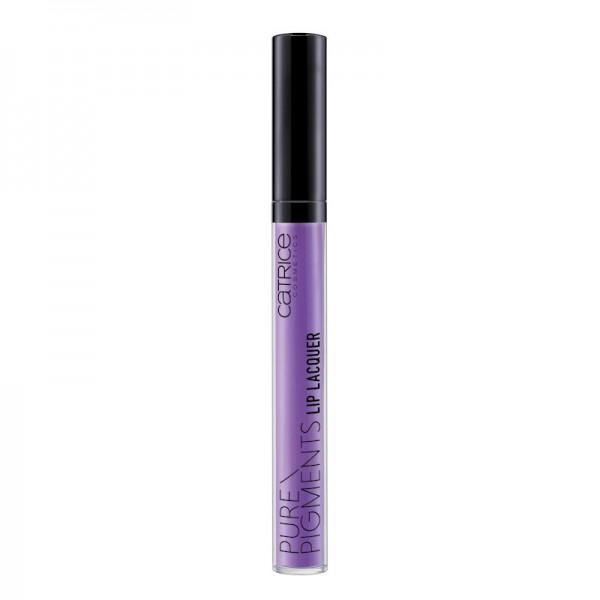 Catrice - Flüssiger Lippenstift - Pure Pigments Lip Lacquer 080