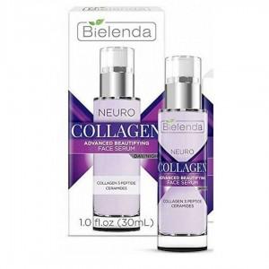 Bielenda - Serum - Neuro Collagen - Face Serum day/night - 30 ml